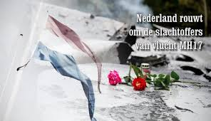 nationale rouw